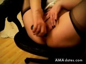 squirting amateur