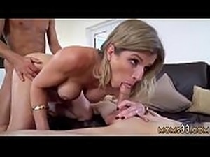 Latin family xxx Stepmom Turns Wet Dreams Into Reality