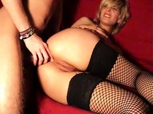 Chubby Milf Stockings Milf Mother Anal Video