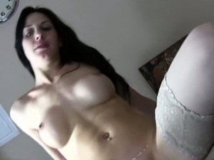 This incredible Spanish beauty has a completely perfect