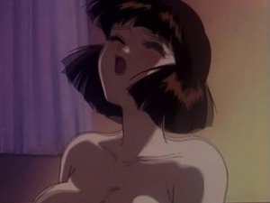 Hentai dickgirl gets head and fucks pussy