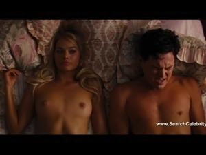Margot Robbie and Others - The Wolf of Wall Street (2013)