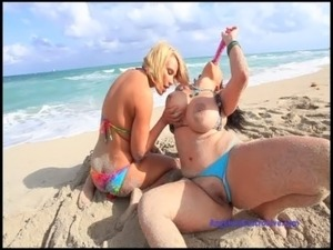 Angelina Castro and Mellanie's public masturbation and hard fucking! free