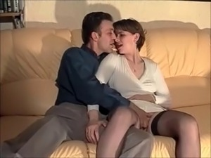 French Adult Video