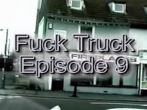 More British Fuck Truck