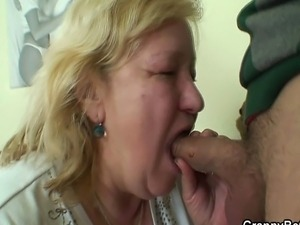 nude house wife and young stud