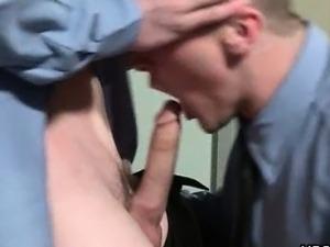 gays boys after police school