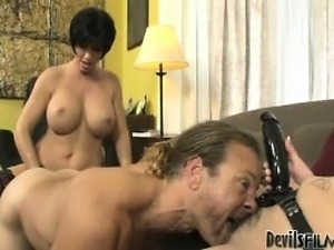 Pegging - A Strap On Love Story 03