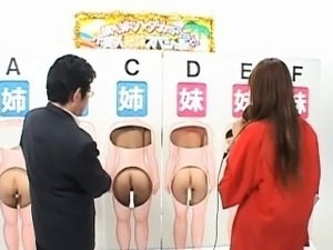 Check up great asian group sex scene with sexy beauties
