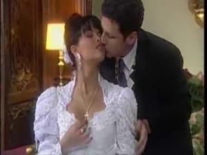 bride sex anal