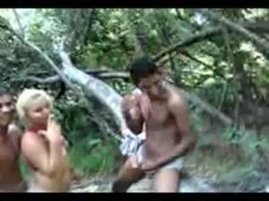 beach brazil topless videos