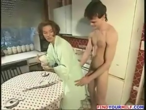 With aunt sex amateur my