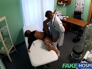 erotic nurse gives male exam pictures