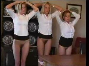 British Schoolgirls Punished free