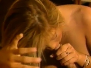 Kascha - Blonde Pussy Asian Penetrated By A Muscular Cock