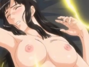 Hardcore anime sex with naked beauty cunt nailed hard