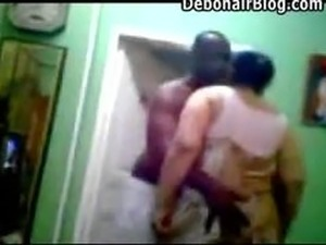 Sudanese Black Mamba fucks Arabian Muslim Women at Orgy Part 1