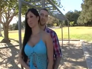 Scene from Please Bang My Wife (2010). ANOTHER Fitness MILF!!!,  an ideal...