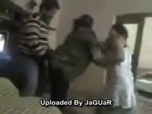 arabian girl screams fuck