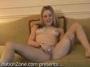 Tiny blonde orgasm xxx porn gif
