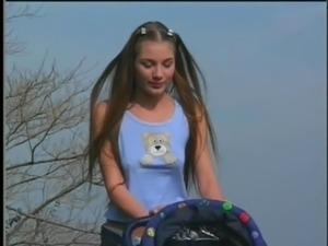 Aurora Snow - The Babysitter 6 free