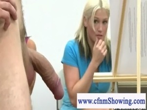 Exhibitionists Adult Video