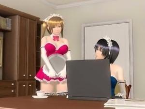 xxx mature long maid