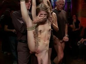 bondage oral sex movies