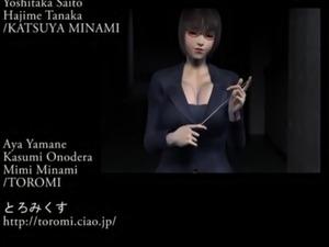 Umemaro 3D - Game of Dissolute Omega (Vol. 2) free