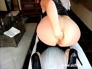 mika tan asian anal