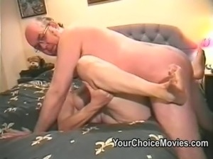 Old couples kinky homemade porn films free