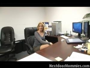 adult secretary sex video