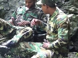 Army Adult Video