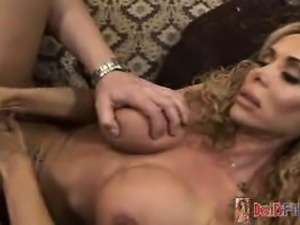 Transsexual Babysitters #07