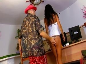 spanish bug butts anal