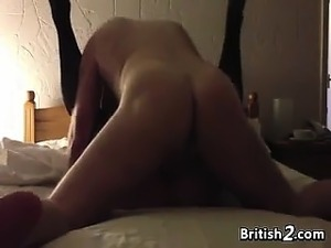 Amateur British Mother Getting Fucked