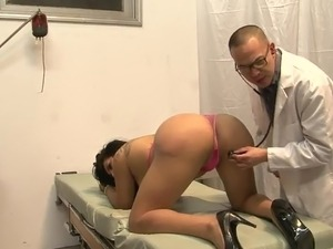 Doctors sex video