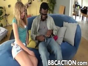 BBC for Chastity Lynn free