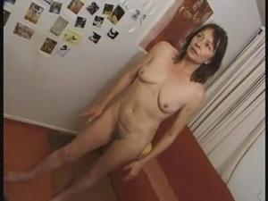 french ebony anal
