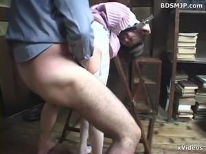 pussy fuck punishment