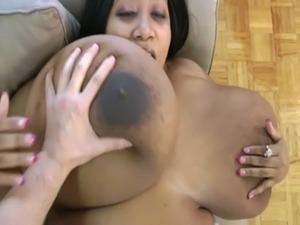 brown sugar ebony pornstar
