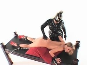 Sexy girls latex