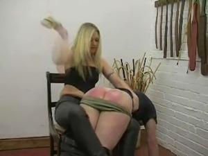 erotic wife spank stories