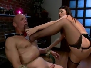 dominate sex videos