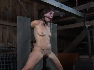 girls having bondage sex