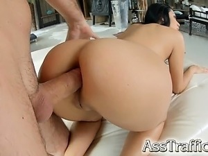 Video of ass