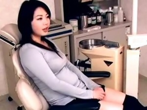 Perverted Dentist sedates and uses his patient Part 2