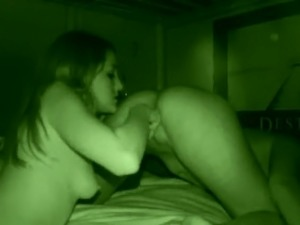 Hot college lesbian babe getting her pussy licked