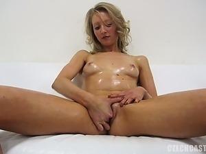 Czech teacher sex video