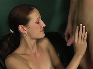 This innocent cute patient is in for a perverted surprise